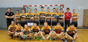 SMS Ostrowiec Św. zaprasza piłkarzy ręcznych