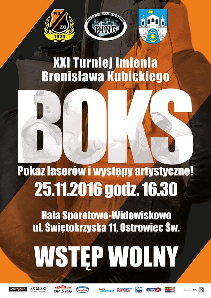 XXI_Turniej_Bronislawa_Kubickiego_plakat