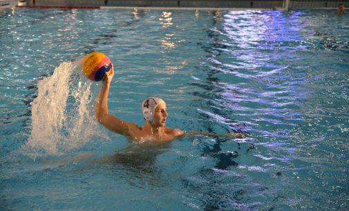 Waterpoliści awansowali do turnieju finałowego juniorów