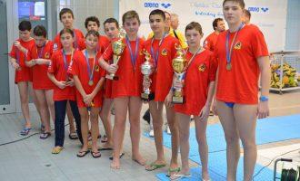 Mikołajkowy Puchar Prezydenta pojechał do Lwowa