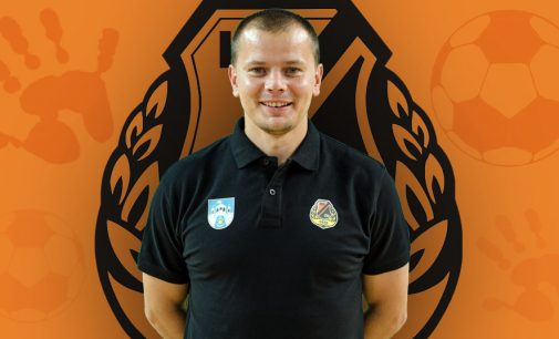 Tomasz Radowiecki: Wierzę, że kibice będą z nami na dobre i na złe