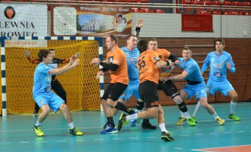 Sparingowe zwycięstwo szczypiornistów KSZO w Tarnowie