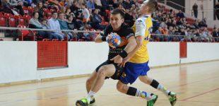 Derby piłkarzy ręcznych dla rezerw Vive Tauron Kielce