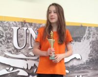Inauguracja Małej Ligi Pływackiej dla Barakudy