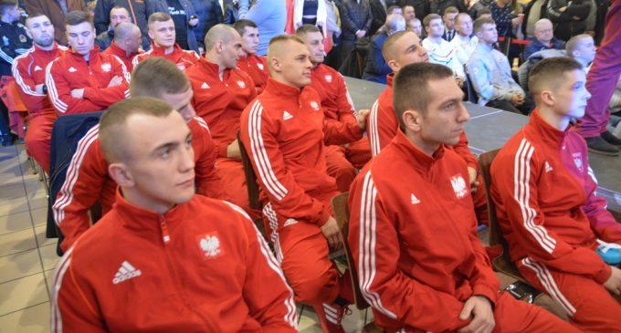 Polska – Białoruś: Po oficjalnym ważeniu