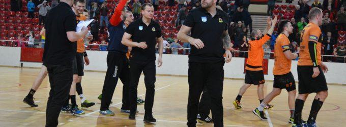 Oficjalnie… KSZO Odlewnia Ostrowiec Św. wciąż w I lidze!