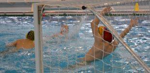 Waterpoliści KSZO bliżej turnieju finałowego młodzików