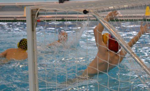 Waterpoliści KSZO rozpoczęli sezon
