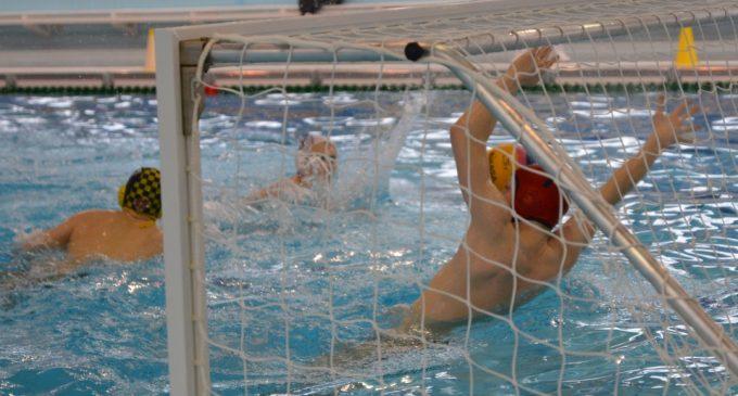 KSZO za podium w rywalizacji waterpolowych juniorów