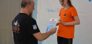 Druga runda Małej Ligi drużynowo dla Barakudy, indywidualnie dla KSZO