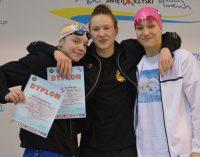 Pływacy KSZO wygrywają w Dużej Lidze