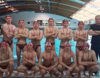 Waterpoliści KSZO są już w półfinale Olimpiady Młodzieży!