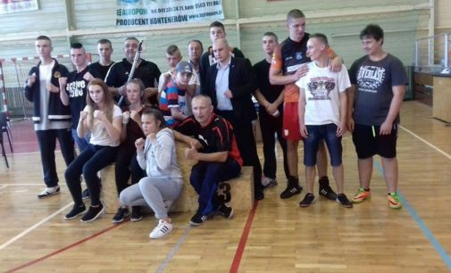 Pięściarze KSZO triumfują w Gwardyjskich Mistrzostwach Polski!