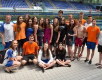 Pływacy KSZO wygrywają Letnie Mistrzostwa Okręgu