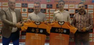 Współpraca z Vive Tauron zaowocowała kolejnymi transferami do KSZO