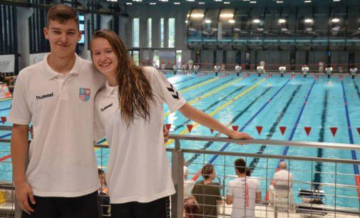 Ostrowczanie walczyli o medale Ogólnopolskiej Olimpiady Młodzieży