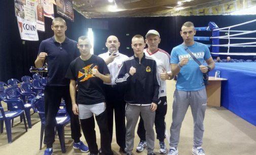 Daniel Surowiec wywalczył srebro dla KSZO