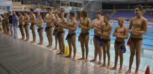 Waterpoliści pojadą na Ogólnopolską Olimpiadę Młodzieży