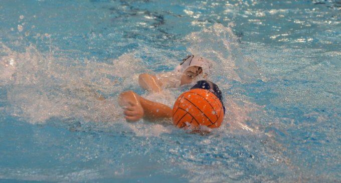 Najmłodsi waterpoliści KSZO w Pucharze Neptuna
