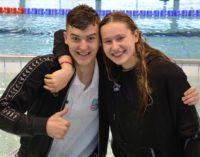 Pływacy KSZO rywalizowali w Mistrzostwach Polski Seniorów