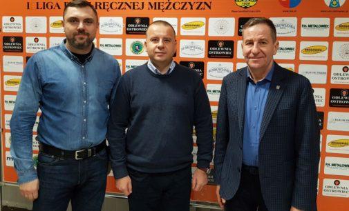 Klub Biznesu piłki ręcznej KSZO – zaczynamy!