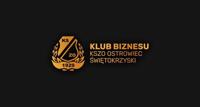 Śniadanie Biznesowe Klubu Biznesu KSZO Ostrowiec Świętokrzyski