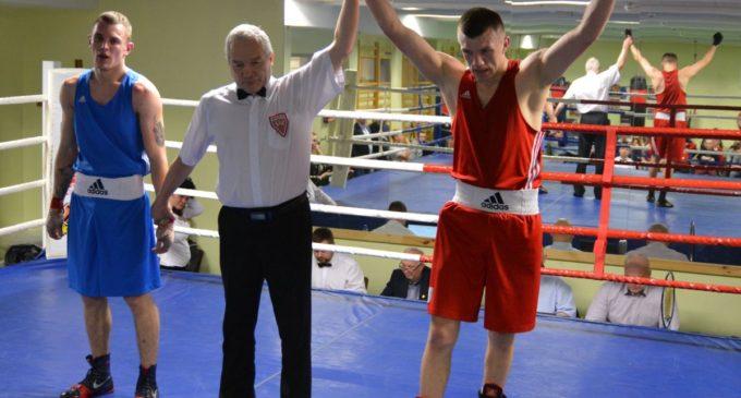 Bez medali na Mistrzostwach Polski Juniorów w Boksie