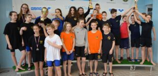 KSZO wygrywa na Rawszczyźnie zawody I rundy 12 i 13-latków