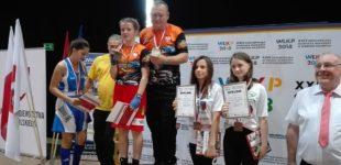 Złoto i brąz dla KSZO na Ogólnopolskiej Olimpiadzie Młodzieży