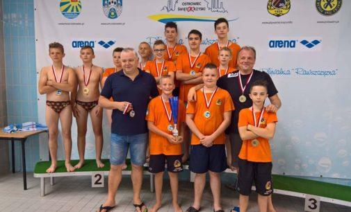 KSZO waterpolowym Mistrzem Polski U-13!