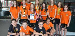 12-latkowie KSZO podbili Mielec