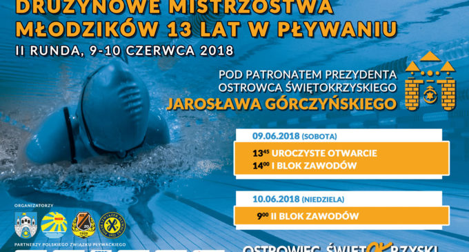 13-latkowie staną do rywalizacji na Rawszczyźnie