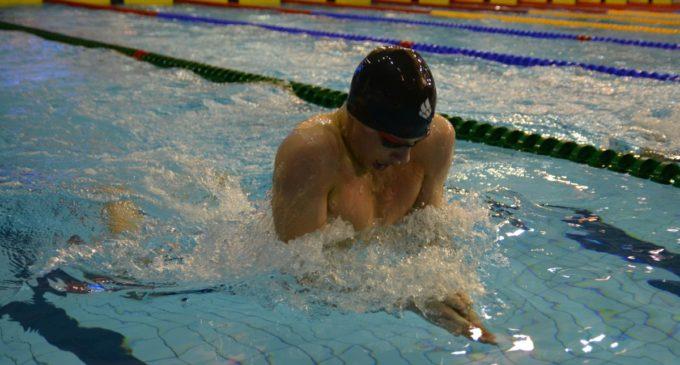Pływacy KSZO na seniorskich Mistrzostwach Polski