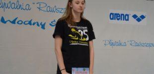 14-latkowie rywalizowali w Olsztynie