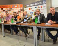 Konferencja podsumowująca pierwsze półrocze w sekcjach KS KSZO