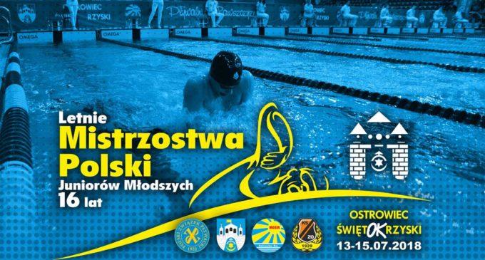 Mocna reprezentacja KSZO na Mistrzostwa Polski 16-latków