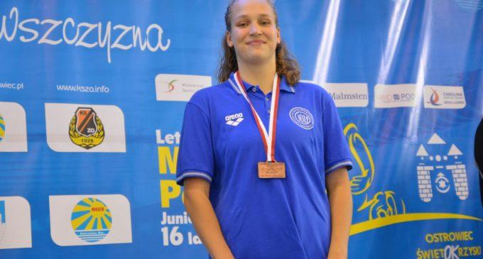 6 medali pływaków KSZO w Gorzowie Wielkopolskim! W Olsztynie też blisko medali!
