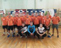 Piłkarze ręczni KSZO zagrali w Tarnowie