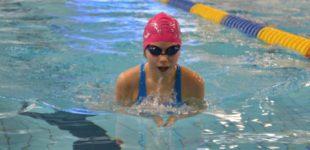 Sekcja pływacka KSZO zaprasza dzieci na treningi