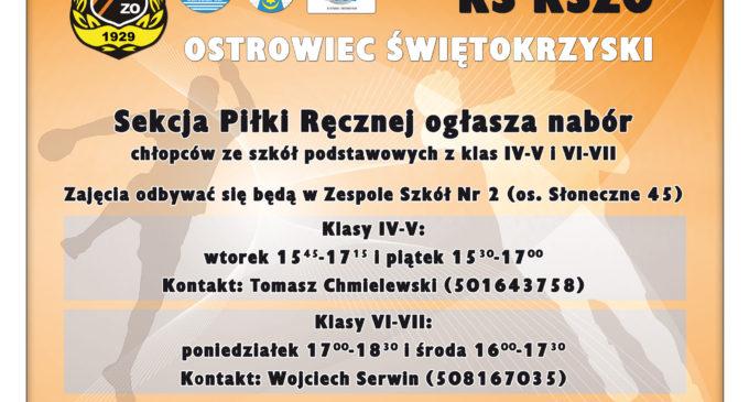 KSZO szuka kandydatów na Wojowników!