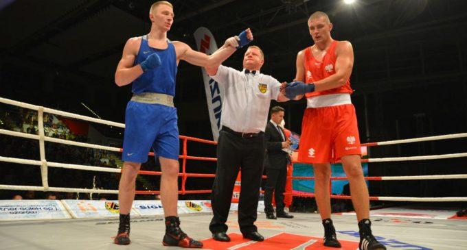 Polacy pokonali Litwinów na ringu w Ostrowcu Św.