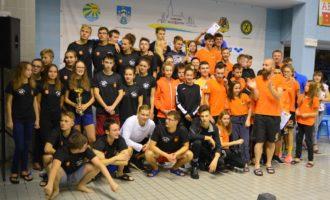 KSZO najlepszy w Zimowych Mistrzostwach Okręgu w Pływaniu