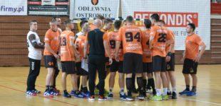 Sparing w Kielcach zamiast ligowego meczu w Płocku