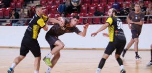 KSSPR lepszy od KSZO w Pucharze Polski