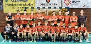 KSSPR kontra KSZO w ligach młodzieżowych