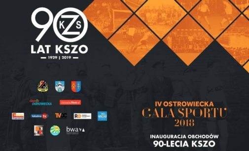 IV Ostrowiecka Gala Sportu już dziś!