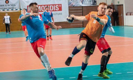GOLDEN w ogniu pytań Drużyny Wsparcia KSZO Handball