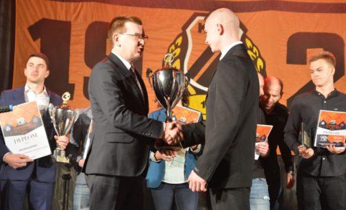 Albert Orzeł i Eugeniusz Cioch największymi wygranymi IV Ostrowieckiej Gali Sportu