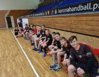 Dzieciaki zbierały doświadczenie w Kielcach
