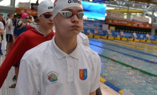 Rawszczyzna stolicą polskiego pływania w grudniu
